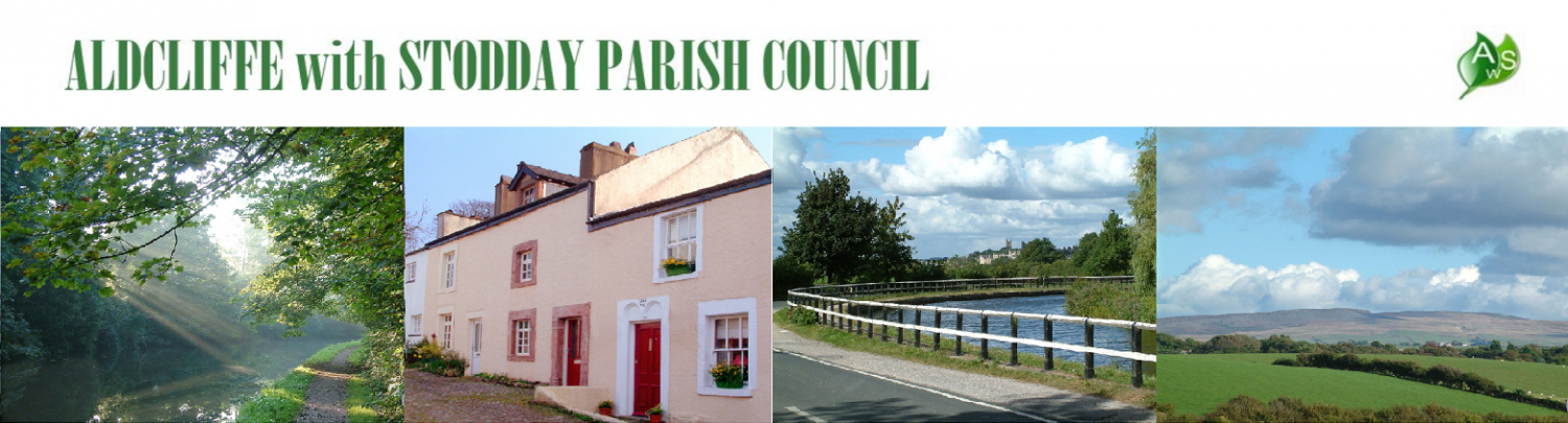 Aldcliffe with Stodday Parish Council